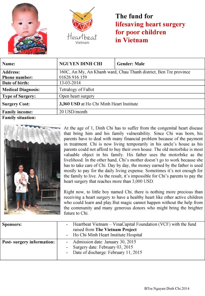 The Vietnam Project