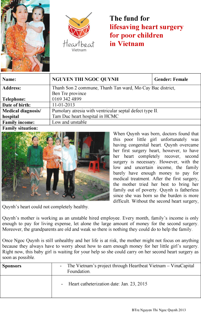 Quynh report